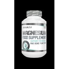 Magnesium 120 Cápsulas