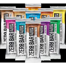 Caja Zero Bar
