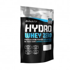Hydro Whey Zero 454g