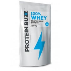 Protein Buzz 100% Whey 1Kg