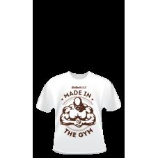 Biotech USA T-Shirt