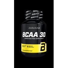 BCAA 3D 180Caps