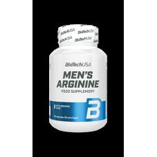 Men's Arginine 90 Tabs