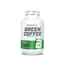 Green Coffee 120 Caps