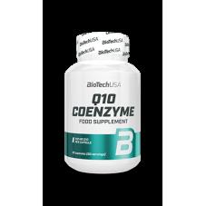Q10 Coenzyme 60 Cápsulas