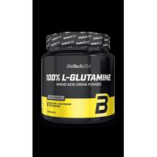 100% L-Glutamine 500g