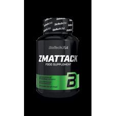 ZM Attack 60 Cápsulas