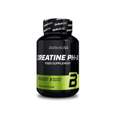 Creatine pHX 210 Cápsulas