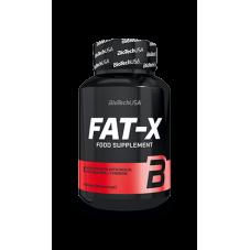 Fat-X 60 Tabs