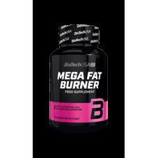 Mega Fat Burner 90 Cápsulas