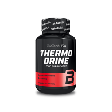 Thermo Drine 60 Cápsulas