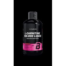 L-Carnitine 100 000 Liquid...