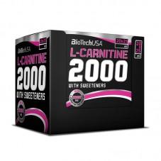 L-Carnitine 2000 20x25ml