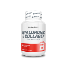 Hyaluronic & Collagen 30...