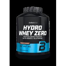 Hydro Whey Zero 1.82Kg
