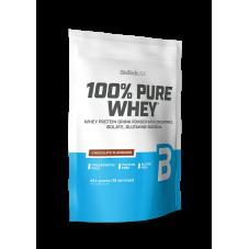 100% Pure Whey 454g Neutral