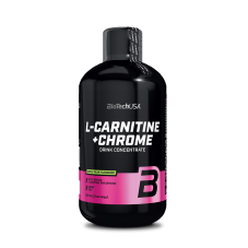 L-Carnitine + Chrome...