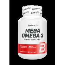 Mega Omega 3 90 Caps