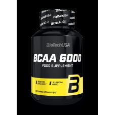 BCAA 6000 100 Tabs