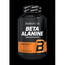 Beta Alanine 90 Cápsulas