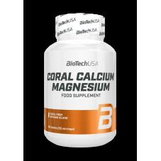 Coral Calcium + Magnesium...