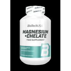 Magnesio + Chelato 60Caps