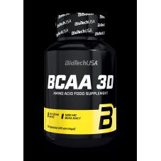 BCAA 3D 90Caps