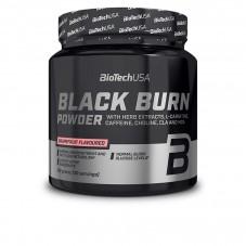 Black Burn 210g